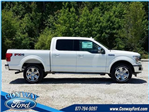 2018 F-150 SuperCrew Cab 4x4,  Pickup #28664 - photo 34