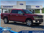 2018 F-150 SuperCrew Cab 4x4, Pickup #28674 - photo 1
