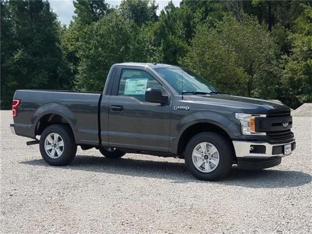 2018 F-150 Regular Cab 4x2,  Pickup #28692 - photo 3
