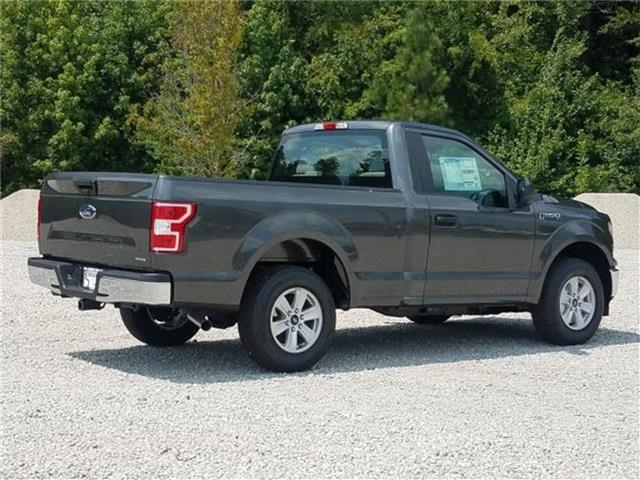2018 F-150 Regular Cab 4x2,  Pickup #28692 - photo 5