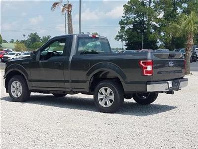 2018 F-150 Regular Cab 4x2,  Pickup #28692 - photo 2
