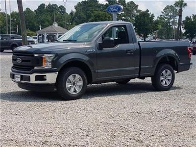2018 F-150 Regular Cab 4x2,  Pickup #28692 - photo 1