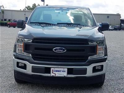 2018 F-150 Regular Cab 4x2,  Pickup #28692 - photo 7