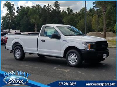 2018 F-150 Regular Cab 4x2,  Pickup #28699 - photo 1
