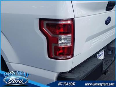2018 F-150 Regular Cab 4x2,  Pickup #28699 - photo 10