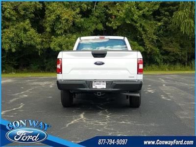 2018 F-150 Regular Cab 4x2,  Pickup #28699 - photo 4