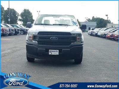 2018 F-150 Regular Cab 4x2,  Pickup #28699 - photo 7
