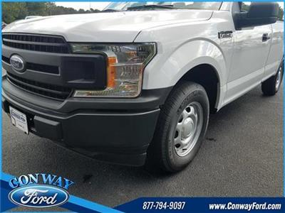 2018 F-150 Regular Cab 4x2,  Pickup #28699 - photo 8
