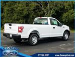 2018 F-150 Regular Cab 4x2,  Pickup #28699 - photo 2