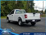 2018 F-150 Regular Cab 4x2,  Pickup #28699 - photo 5