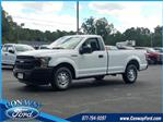 2018 F-150 Regular Cab 4x2,  Pickup #28699 - photo 6