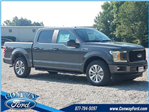 2018 F-150 SuperCrew Cab 4x2,  Pickup #28722 - photo 3