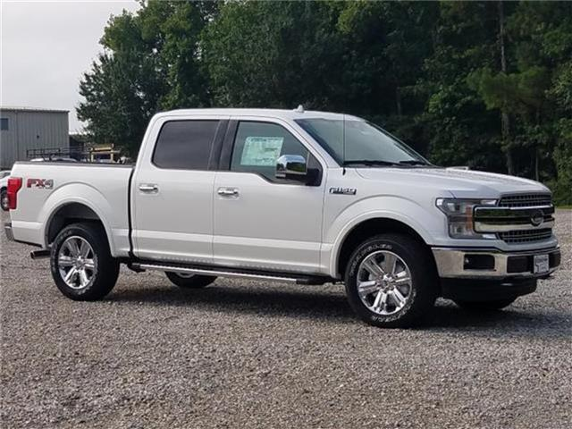 2018 F-150 SuperCrew Cab 4x4,  Pickup #28793 - photo 1