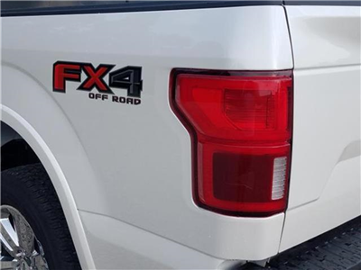 2018 F-150 SuperCrew Cab 4x4,  Pickup #28793 - photo 10