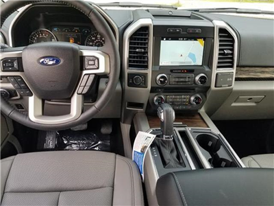 2018 F-150 SuperCrew Cab 4x4,  Pickup #28793 - photo 15