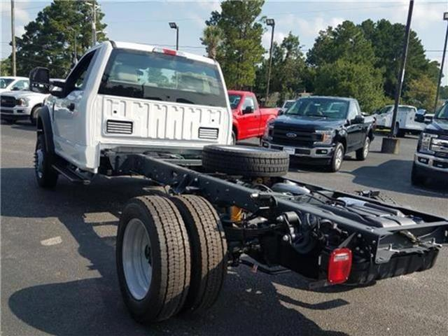 2018 F-450 Regular Cab DRW 4x2,  Cab Chassis #28799 - photo 37