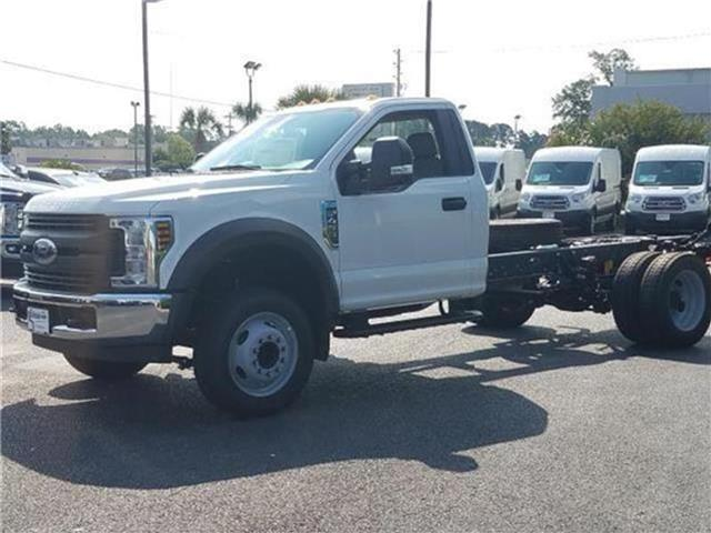 2018 F-450 Regular Cab DRW 4x2,  Cab Chassis #28799 - photo 38