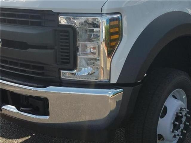 2018 F-450 Regular Cab DRW 4x2,  Cab Chassis #28799 - photo 40