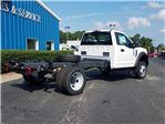 2018 F-450 Regular Cab DRW 4x2,  Cab Chassis #28799 - photo 2