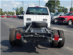 2018 F-450 Regular Cab DRW 4x2,  Cab Chassis #28799 - photo 4