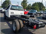 2018 F-450 Regular Cab DRW 4x2,  Cab Chassis #28799 - photo 5