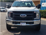 2018 F-450 Regular Cab DRW 4x2,  Cab Chassis #28799 - photo 7