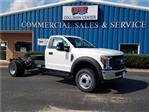 2018 F-450 Regular Cab DRW 4x2,  Cab Chassis #28799 - photo 33