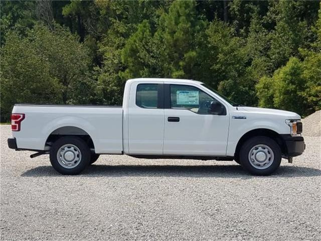 2018 F-150 Super Cab 4x2,  Pickup #28813 - photo 4