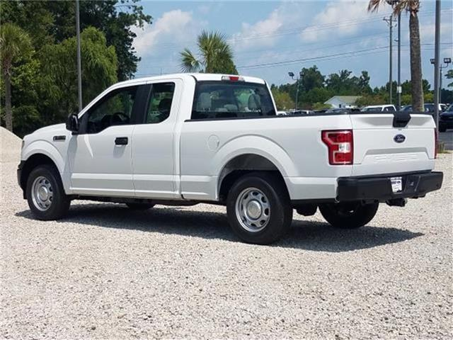 2018 F-150 Super Cab 4x2,  Pickup #28813 - photo 2