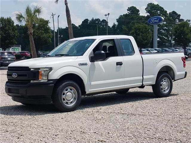 2018 F-150 Super Cab 4x2,  Pickup #28813 - photo 1
