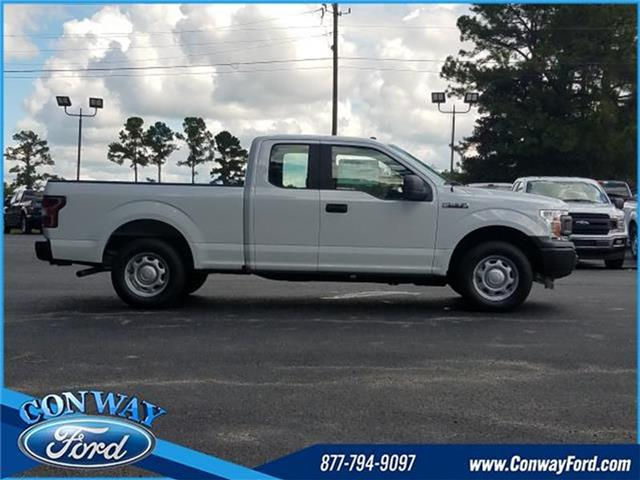2018 F-150 Super Cab 4x2,  Pickup #28814 - photo 3