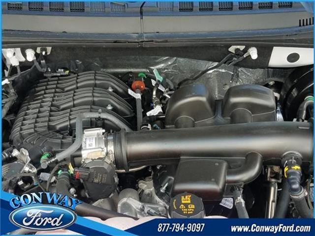 2018 F-150 Super Cab 4x2,  Pickup #28814 - photo 20