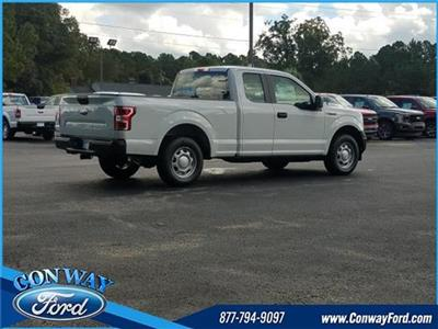2018 F-150 Super Cab 4x2,  Pickup #28814 - photo 2