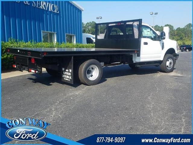 2018 F-350 Regular Cab DRW 4x4,  Cab Chassis #28820 - photo 2