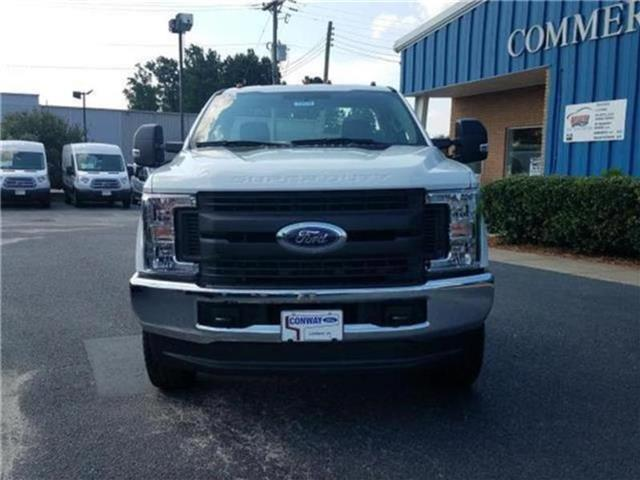 2018 F-350 Regular Cab DRW 4x4,  Cab Chassis #28820 - photo 39
