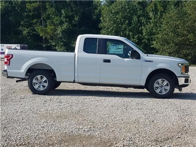 2018 F-150 Super Cab 4x2,  Pickup #28828 - photo 3