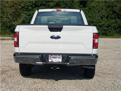 2018 F-150 Super Cab 4x2,  Pickup #28828 - photo 4