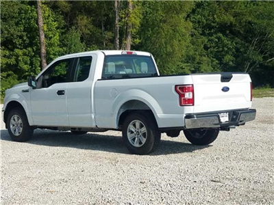 2018 F-150 Super Cab 4x2,  Pickup #28828 - photo 5