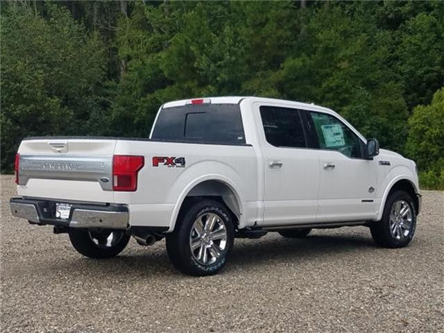 2018 F-150 SuperCrew Cab 4x4,  Pickup #28850 - photo 2