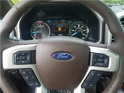 2018 F-150 SuperCrew Cab 4x4,  Pickup #28850 - photo 23