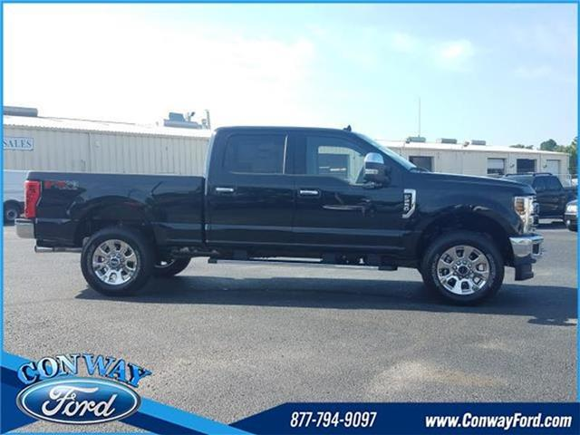 2019 F-250 Crew Cab 4x4,  Pickup #28873 - photo 4