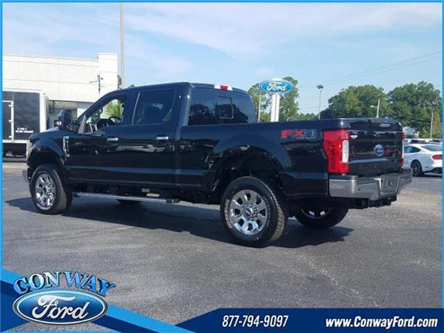 2019 F-250 Crew Cab 4x4,  Pickup #28873 - photo 2