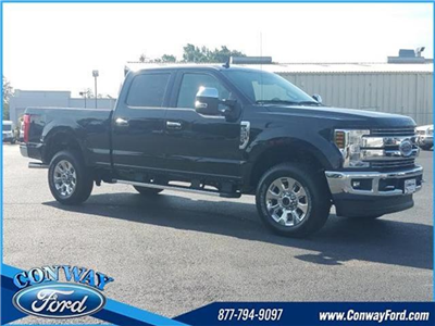 2019 F-250 Crew Cab 4x4,  Pickup #28873 - photo 3