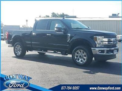 2019 F-250 Crew Cab 4x4,  Pickup #28873 - photo 33