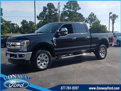 2019 F-250 Crew Cab 4x4,  Pickup #28873 - photo 38