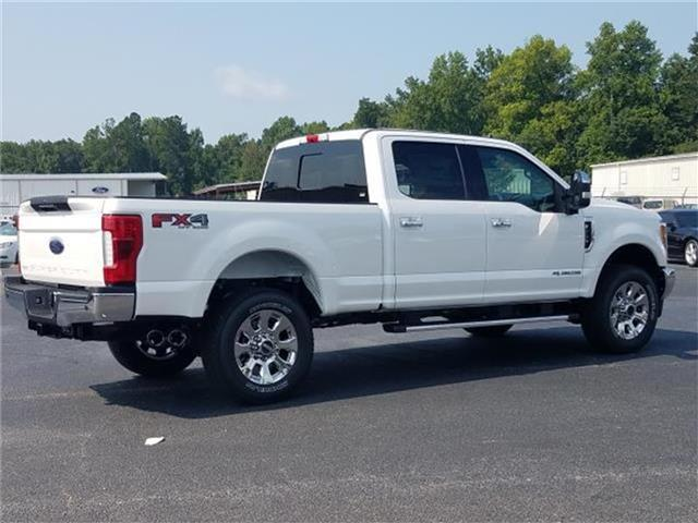 2019 F-250 Crew Cab 4x4,  Pickup #28886 - photo 5