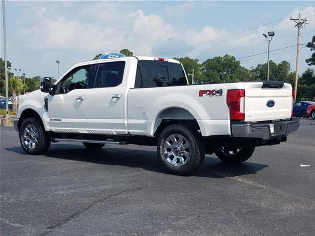 2019 F-250 Crew Cab 4x4,  Pickup #28886 - photo 2