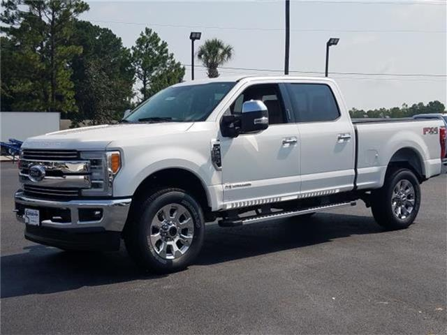 2019 F-250 Crew Cab 4x4,  Pickup #28886 - photo 1