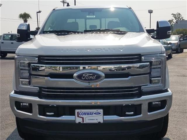 2019 F-250 Crew Cab 4x4,  Pickup #28886 - photo 7
