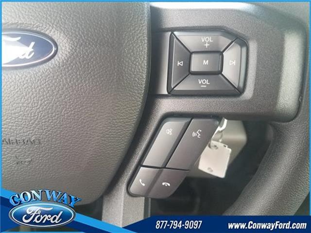 2018 F-150 Regular Cab 4x2,  Pickup #28913 - photo 25